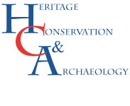Heritage, Conservation, Archaeology
