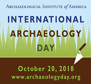 Archaeological Institute Of America Archaeology Site
