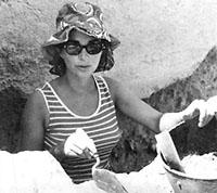 Jane C. Waldbaum