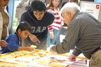 Archaeology Fair