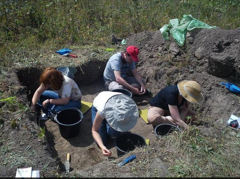 archaeology fieldwork The unit introduces students to archaeological fieldwork and excavation through participation on a dig students will gain experience in current fieldwork.