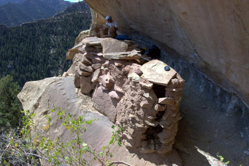 Archaeological Fieldwork Opportunities Bulletin Range