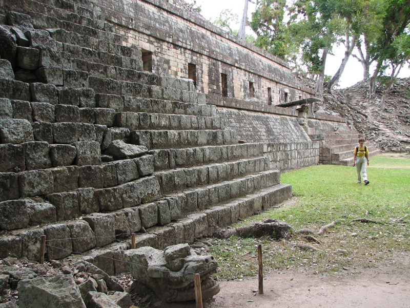 Jungle Kingdoms Of The Ancient Maya Land Tour Archaeological Institute Of America