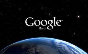 Google Earths New Layer Archaeological Sites In The United - Archaeological sites in the southwest us map