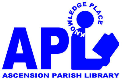 The Ascension Parish Library paired with Chatsworth Plantation