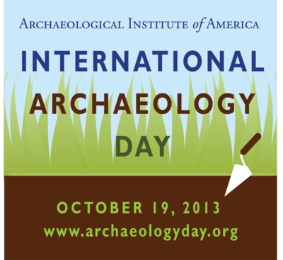 Join the International Archaeology Day Team!