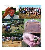 Photos from field schools 2001-2013
