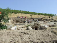 ARCS Summer 2013 Archaeology Program - Heraclea Sintica, Bulgaria