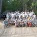 The 276 Engineer Battalion Soldiers At Stafford Civil War Park