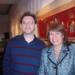 Richard Panchyk and Marilu Ramirez