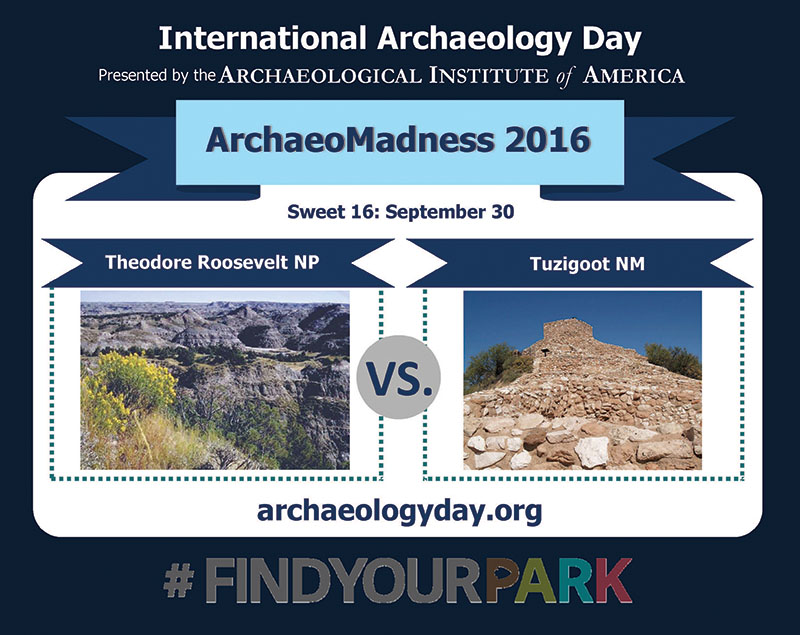 Theodore Roosevelt National Park vs. Alibates Flint Quarries National Monument