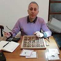 Dr. Giacomo Pardini