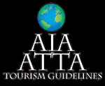 AIA ATTA Tourism Guidelines