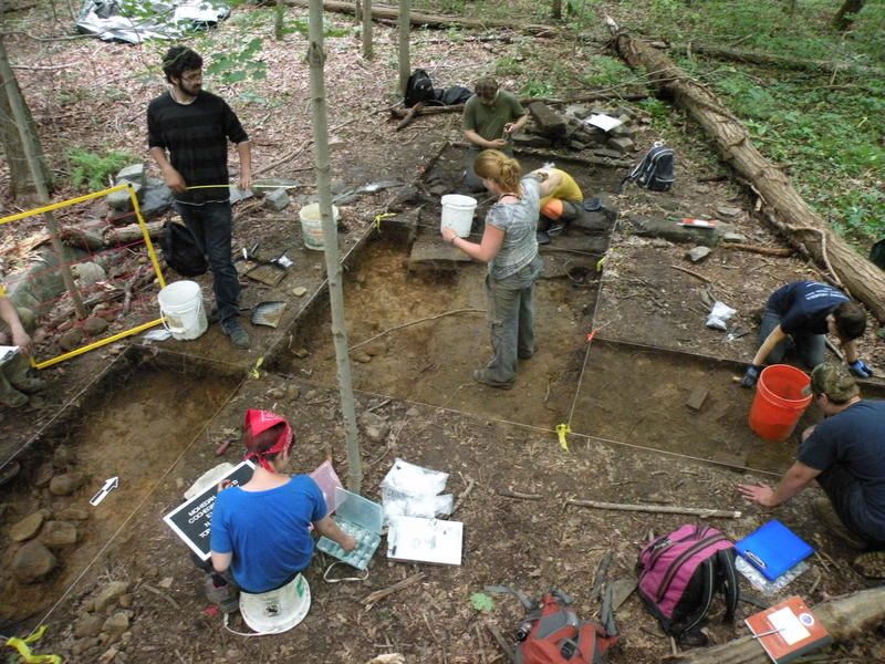 archaeology fieldwork The development of the settlements and fortresses on the entrance of the demir kapija gorge the geography of the balkan peninsula is comprised of many river valleys, ravines, uplands and passages with a great number of.