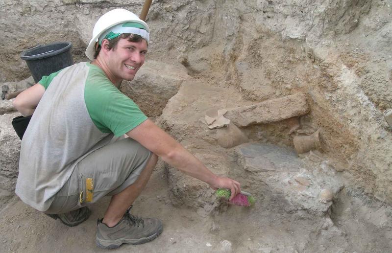 Beth Shemesh Judah: Archaeological Fieldwork Opportunities Bulletin